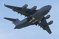 ZZ175 - C17 - Royal Air Force