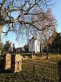 Zabytkowy cmentarz ewangelicko-unijny w Sokolnikach - widok1.jpg