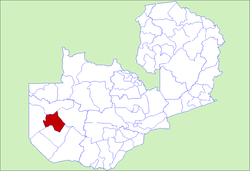 Zambia Mongu District.png