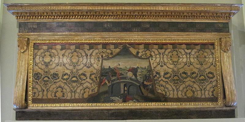File:Zanobi di domenico, jacopo del sellaio e biagio d'antonio, cassone morelli, 1472, 02.JPG