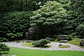 Zen garden in Japanese Tea Garden (San Francisco) (TK1).JPG