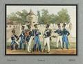 Zentralbibliothek Solothurn - Infanterie Soleure 183441 - aa0686.tif