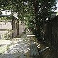 Zicht op de voorgevel van het muzieklokaal - 's-Gravenhage - 20387497 - RCE.jpg