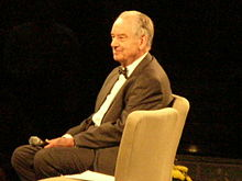 Zig Ziglar at Get Motivated Seminar, Cow Palace 2009-3-24 1.JPG