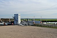 Zingst, Meiningenbrücke (2013-07-22), by Klugschnacker in Wikipedia (4).JPG