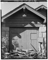 Zion National Park, East Ranger's House, Springdale, Washington County, UT HABS UTAH,27-SPDA.V,7H-8.tif