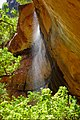 Zion National Park small waterfall.jpg