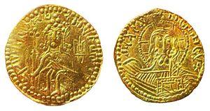 Златники и серебряники владимира монеты анголы каталог