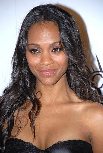 Zoe Saldana - Saldana at Hollywood Life Magazine's Annual Breakthrough Awards in 2007