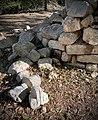 Zona Arqueológica de Uxmal, Yucatan, Mexico - Fragments.jpg