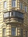 Zverinskaia Street and Mitninskii Lane corner -balkony.jpg