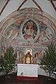 Zweinitz - Pfarrkirche - Apsis.JPG