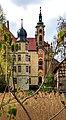 !5.4. 2019. Besuch der Dreifaltigkeitskirche in Meßbach. 05.jpg