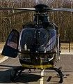 """ChelAvia"" Eurocopter EC-135 2T+ RA-04078 in Big Gryzlovo (5654396641).jpg"