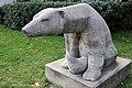 """""""Sitzender Bär"""", Bild 1.jpg"""