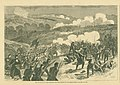"""The Battle of Pea Ridge, Arkansas - The Final Advance of Our Troops, March 8, 1862."".jpg"
