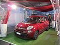 """ 12 - ITALY - Fiat 500L - Fiera Milano Rho 2.jpg"