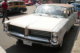 pontiac safari wikipedia 1957 Pontiac Safari Station Wagon pontiac safari