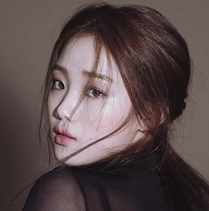Lee Sung-kyung - In March 2016