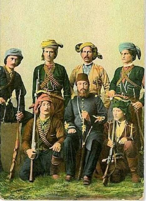 Çürüksulu Ali Paşa (Tavdgiridze)