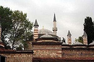 Gebze - Image: Çobanmustafapaşa