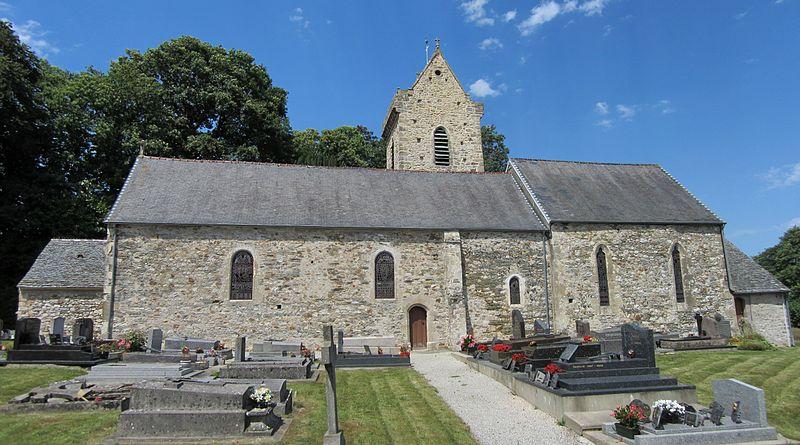 File:Église Saint-Ouen de Sideville.jpg