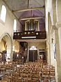 Église St-Denis, Crépy-en-V orgue.JPG
