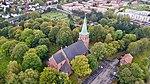 Østre Aker kirke (bilde04) (8. september 2018).jpg