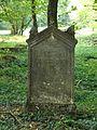 Židovský hřbitov u Mořiny 04.JPG