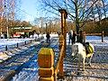 Апрель в Кузьминском парке, м.Кузьминки. Moscow, Russia - panoramio - Oleg Yu.Novikov (11).jpg