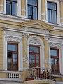 Балкон житлового будинку по вул. Полтавський Шлях, 29.JPG