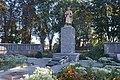 Братська могила радянських воїнів в селі Опішні.jpg