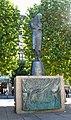 Бронзовые скульптуры в Гамбурге.JPG