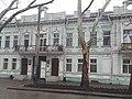 Будинок прибутковий Грубера по вулиці Пушкінська 25.jpg