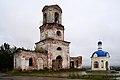 Великий Устюг, Колокольня церкви Покрова Пресвятой Богородицы.jpg