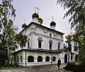 Владимирской иконы Божией Матери в Сретенском монастыре - panoramio.jpg
