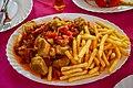 Влашки оброк, традиционално јело влашког краја.jpg