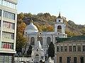 Воздвиженская 1-15 церковь Х-воздв церковь с колокольней.JPG
