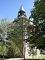 Враца - Кулата на Мешчиите (The Tower на Meshtchii) - panoramio (1).jpg