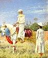 Всадник в Джайпуре.jpg