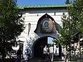 Вход в Новоспасский монастырь Москва.JPG