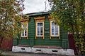 Жилой деревянный дом в котором прожил всю сознательную жизнь краевед Борисов Владимир Александрович.jpg
