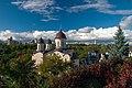 Звіринецькі печери, Архангело-Михайлівський Звіринецький монастир 4.jpg