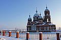 Казанская церковь Зимний вид.jpg