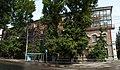 Колледж радиоэлектроники им. П.Н.Яблочкова, вид с улицы Вавилова.jpg