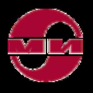 Mil Moscow Helicopter Plant - Image: Логотип Московского вертолётного завода имени М. Л. Миля
