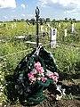 Михайловское кладбище-Цепилина Г,Ю. - panoramio.jpg