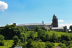 Монастир домініканів с.Підкамінь..jpg