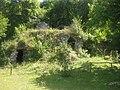 Нижня грота у парку Мархоцького.jpg