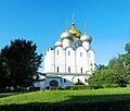 Новодевичий монастырь Смоленский Собор1.jpg